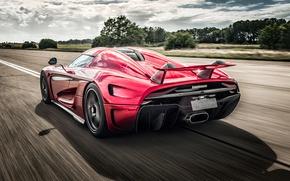 Обои Regera, кенигсегг, регера, суперкар, Koenigsegg