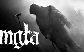 Картинка Poland, Kraków, Black Metal, Mgła