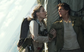 Картинка cinema, movie, film, Tom Cruise, The Mummy, Annabelle Wallis