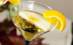 Картинка Яблоко, Напиток, Orange, Апельсин