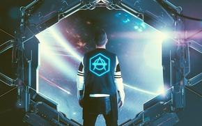 Обои EDM, Producer, Don Diablo, DJ, Music, Label, Hexagon