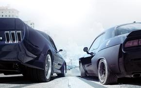 Обои cinema, race, The Fate of the Furious, The Fast and the Furious 8, car, FF ...