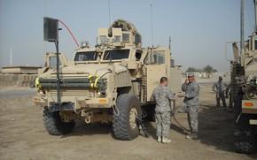 Картинка weapon, armored, military vehicle, armored vehicle, armed forces, military power, war materiel, 072