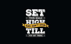 Картинка goal, motivation, quote