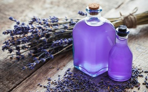 Обои lavender, лаванда, purple, spa, oil