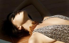Картинка платье, лежит, Jeisa Chiminazzo