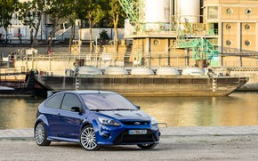 Картинка Ford, Focus, RS. mk2