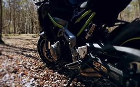 Картинка мотоцикл, Kawasaki, moto, Kawa, Z900
