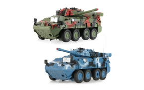 Картинка toy, weapon, armored, military vehicle, armored vehicle, armed forces, military power, war materiel, 144