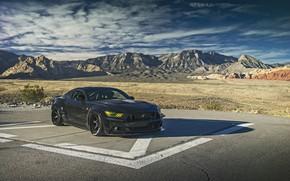 Картинка Mustang, Ford, SEMA, Brands, DVG