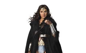 Обои Gal Gadot, Wonder Woman, Чудо-женщина