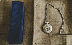 Картинка часы, пальто, карманные