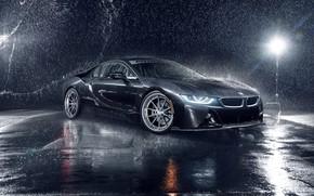 Обои Sport, BMW, Water, Car, Autovalt