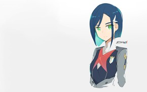 Картинка mecha, anime, pretty, Ichigo, asian, oriental, asiatic, oppai, sugoi, subarashii, bishojo, seifuku, japonese, Darling in …