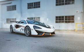 Картинка McLaren, One, Piece, 570S, Forgeline