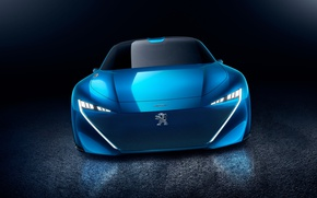 Картинка car, Peugeot, lion, concept car, Peugeot Instinct Concept Car, Peugeot Instinct