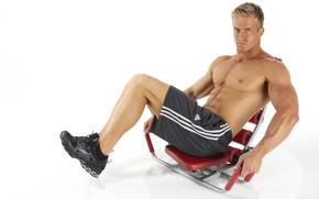 Картинка muscle, мышцы, muscles, пресс, тренировка, атлет, Bodybuilding, бодибилдер, training, abs, bodybuilder