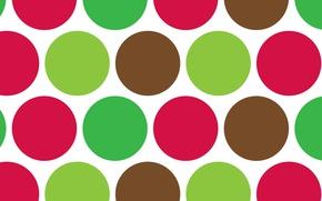 Картинка абстракция, узор, краски, круг