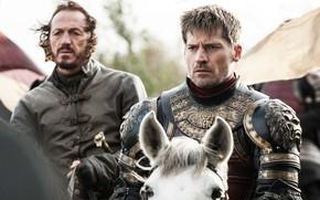 Обои Игра Престолов, Game of Thrones, персонажи, актёры