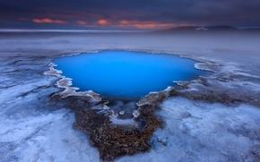 Картинка ice, landscape, nature, beauty, cool, Jökulsárlón, Ice Iceland Lake, iceland lake