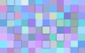 Обои color, background, абстракция, геометрия, текстура, mosaic