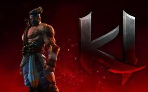 Картинка game, martial artist, strong, Killer Instinct, 001