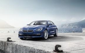 Картинка BMW, xDrive, ALPINA, GranCoup