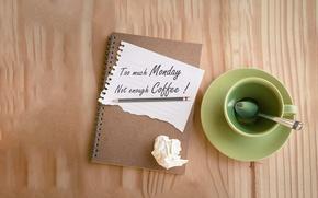 Картинка motivation, quote, monday