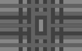 Картинка линии, геометрия, пересечение