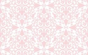 Картинка ретро, vector, текстура, орнамент, vintage, flower, design, texture, винтаж, background, pattern, ornament, seamless, damask