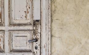 Картинка фон, стена, дверь