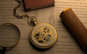 Обои часы, Detectives Table, joakim matsson, Брегет
