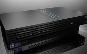 Картинка Sony, Playstation, PS2