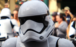 Картинка Star Wars, солдат, звездные войны, Stormtroopers