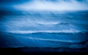 Картинка море, волны, природа