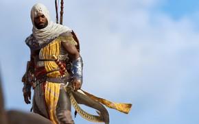 Картинка Ubisoft Montreal, Action-adventure, Assassin's Creed Origins