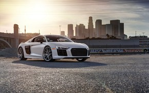 Картинка Audi, Ultimate, Forged, Series