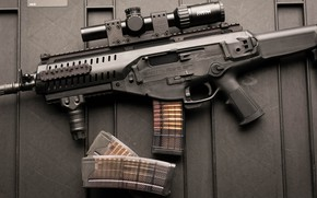 Обои оружие, Beretta, assaul rifle, weapon, штурмовая винтовка, автомат, ARX