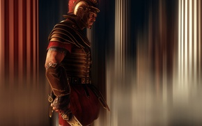 Картинка воин, Рим, Son of Rome, Ryse