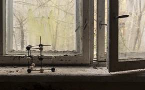 Картинка фон, окно, подоконник