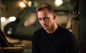 Картинка Tom Hiddleston, Том Хиддлстон, Brie Larson, Kong: Skull Island, Конг: Остров черепа
