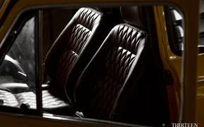 Картинка авто, фотограф, сиденья, автомобиль, салон, auto, photography, photographer, Запорожец, ЗАЗ, ZAZ, Thirteen, Jalta, Eliette