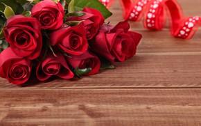 Картинка цветы, розы, букет