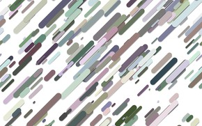 Обои абстракция, colorful, геометрия, background, pattern, random, stripe, diagonal, geometrical