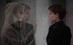 Картинка cinema, movie, film, Morgan, 20th Century Fox, Kate Mara, lab, Anya Taylor-Joy, experience genetics, Lee …