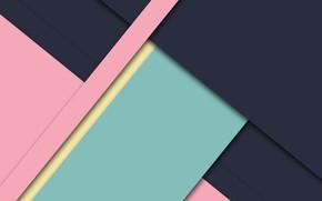 Обои абстракция, design, background, wallpaper, линии, material