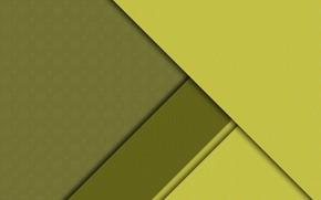 Картинка линии, зеленый, текстура, design, material, inspired, hd-wallpaper