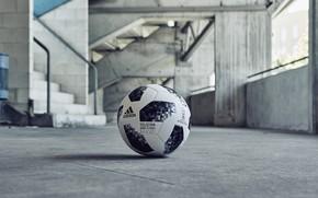 Картинка Мяч, Спорт, Футбол, Адидас, Россия, Adidas, ФИФА, FIFA, ЧМ 2018, Чемпионат мира по футболу 2018, …