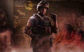 Картинка Ubisoft, Tom Clancys, Tom Clancy's Rainbow Six: Siege, Rainbow Six: Siege