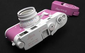 Обои стиль, Leica, фотоаппарат, фон
